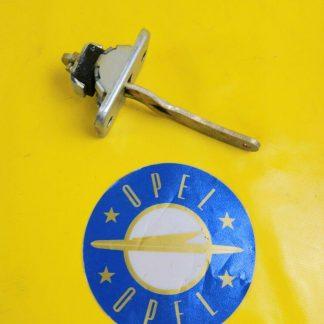 NEU + ORIG Opel Ascona C Türfangband Türbremse vorne Türsteller Bremse Fangband