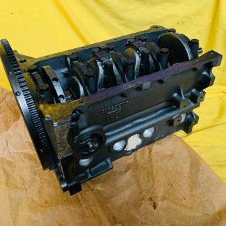 NEU + ORIGINAL OPEL Kadett E + Corsa A 1,3 S Rumpfmotor 1.3 Liter Motor 13S NOS