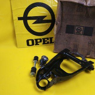 NEU + ORIGINAL Opel Kadett B 1,9 Rallye Unterlenker Vorderachse vorne rechts