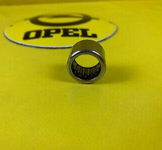 NEU Pilotlager / Kurbelwellen Nadellager Opel CiH alle 4 + 6 Zylinder Motoren