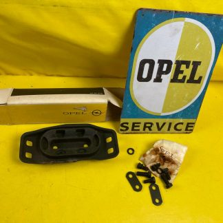 NEU + ORIGINAL Opel Olympia Rekord P1 Getriebe Halter Stütze Lager