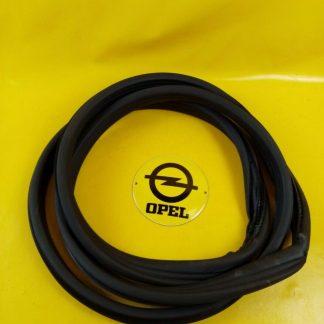 NEU + ORIG Opel Vectra B Limousine hinten links Türdichtung Tür Gummi Dichtung