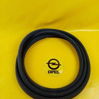 NEU + ORIG Opel Senator B Türgummi vorne dunkelblau Tür Dichtung Gummi
