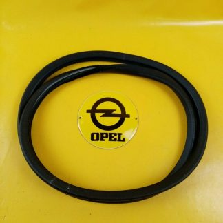 NEU + ORIG Opel Ascona C Dichtung Seitenscheibe Stufenheck 2-türig Seitenwand