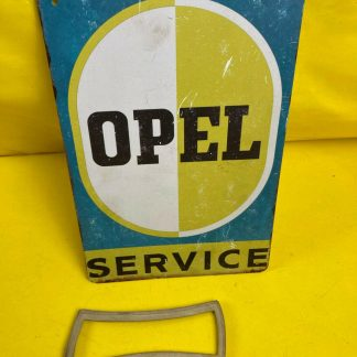 NEU + ORIGINAL Opel Ascona A Dichtung Blinker vorne rechts links