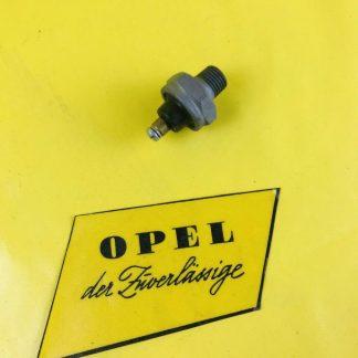 NEU + ORIGINAL Opel Blitz bis Baujahr 1960 Öldruckschalter Öldruck Schalter