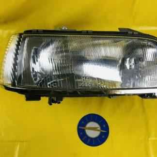NEU + ORIG Opel Senator B Scheinwerfer vorn rechts ohne Leuchtweitenregulierung