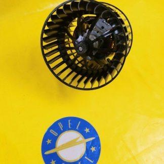 NEU + ORIG Opel Vectra A Calibra Astra F Gebläsemotor Heizung Lüftermotor Motor