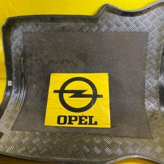 NEU + ORIGINAL Opel Omega B Laderaumwanne Schutz Kofferraumwanne Schale Schutz