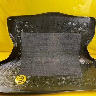 NEU + ORIGINAL Opel Vectra B Laderaumwanne Schutz Kofferraumwanne Schale Schutz