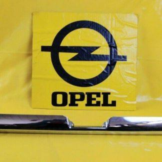 NEU + ORIGINAL Opel Manta A Ascona A Stoßstange US Version hinten Bumper