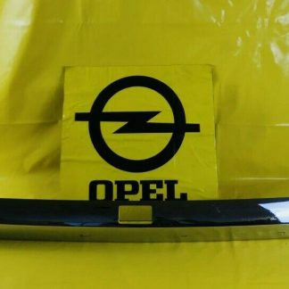 NEU Opel Rekord E1 Commodore C Stoßstange hinten Chrom Bumper Stoßfänger Chrom