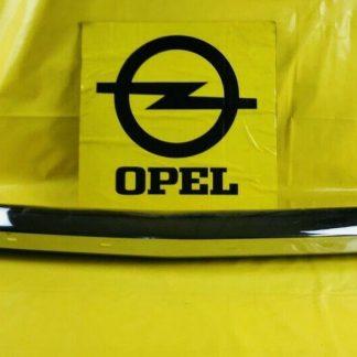NEU Opel Manta B Stoßstange vorne auch Manta B CC Version mit Löchern