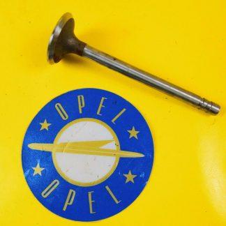 NEU + ORIG Opel Rekord B / C Kadett B Olympia A 1,5 Liter Einlassventil Standard