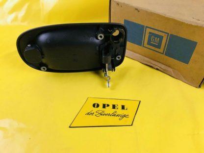 NEU + ORIGINAL Opel Sintra Türgriff links Tür Griff Schwarz außen
