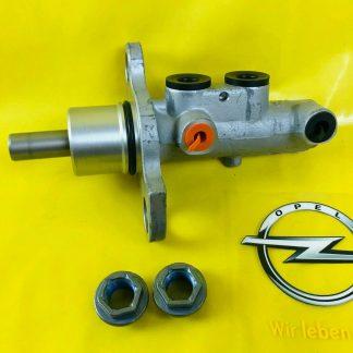 NEU Erstausrüster Hauptbremszylinder für alle Opel Vectra C / Signum ohne ESP