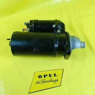 NEU + ORIGINAL Opel Anlasser für CiH Motoren 1,6 1,9 2,0 Liter Delco