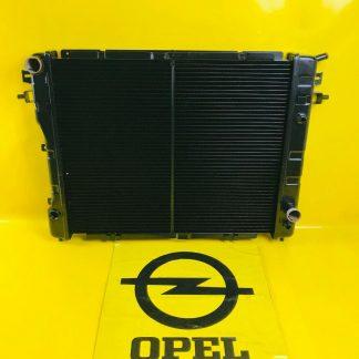 NEU Kühler Opel Senator B 3.0 24V mit 200/204PS AUTOMATIK Wasserkühler 2,0 -2,6L