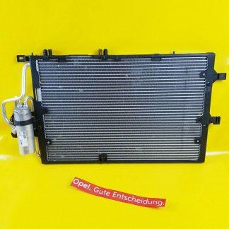 NEU Klimakondensator OPEL Corsa C + Combo 1,7 Diesel mit 65PS Klima Kondensator