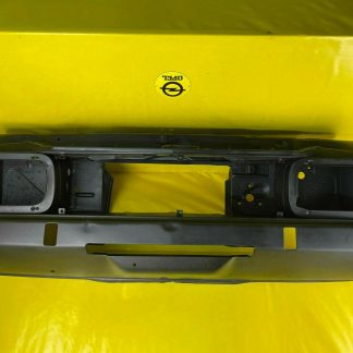 NEU + ORIGINAL Opel Rekord C Frontblech Maske Luftleitblech Frontmaske NOS Blech