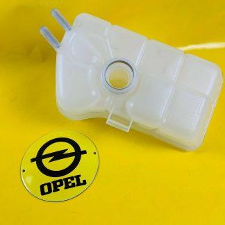 Ausgleichsbehälter Opel Senator B Omega A 3,0 24V mit 204PS C30SE || 2,6 C26NE