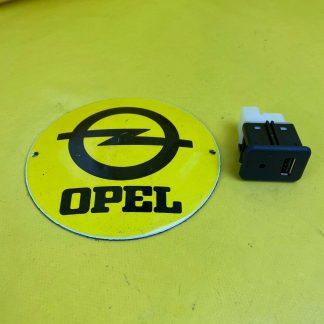 NEU + ORIGINAL Opel Antara, Corsa D, Ampera, Adam AUX + USB Anschluss