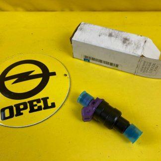 NEU + ORIGINAL Opel Calibra Omega B Vectra A Astra F Einspritzventil Kraftstoff