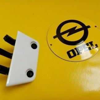 NEU + ORIG GM Opel Kadett E GSi Düse SWRA Spritzdüse Reinigungsanlage weiß