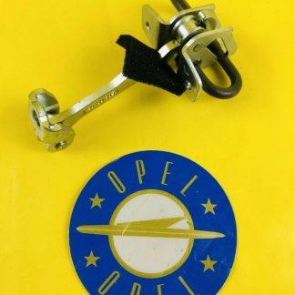 NEU + ORIGINAL Opel Corsa C Türbremse hinten Tür Bremse Türfangband Türsteller
