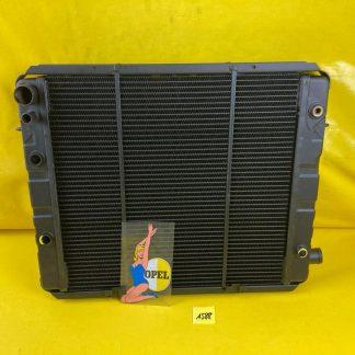 NEU Opel Monza A 3,0 E Kühler / Wasserkühler Automatikgetriebe + Klimaanlage