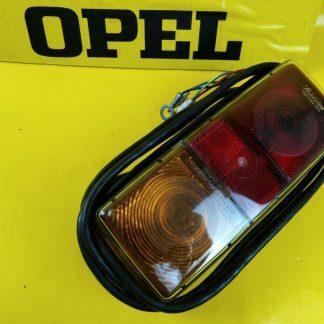 NEU + ORIG Vauxhall Opel Bedford Blitz CF Rücklicht Rückleuchte backlight