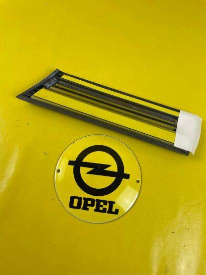 NEU + ORIGINAL Opel Omega A Zierleiste Kotflügel links