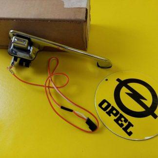 NEU + ORIG GM Cadillac Eldorado Chrom Türgriff rechts elektrisch Tür Griff