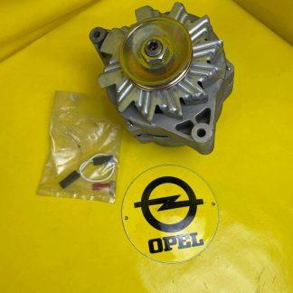 NEU + ORIGINAL Opel Manta B Ascona B Kadett C Rekord D CiH Lichtmaschine NOS