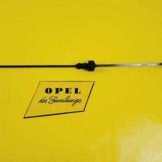 NEU + ORIG Opel CiH 1.Serie Ölpeilstab Kadett C Manta Ascona Rekord GT Dipstick