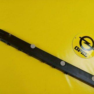 NEU + ORIG Opel Omega B Kombi Führungsschiene Halter Stoßstange hinten links