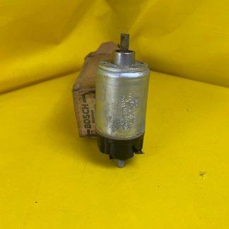 NEU + ORIGINAL 6 Volt Bosch Anlasser Magnetschalter Kadett A Magnetspule