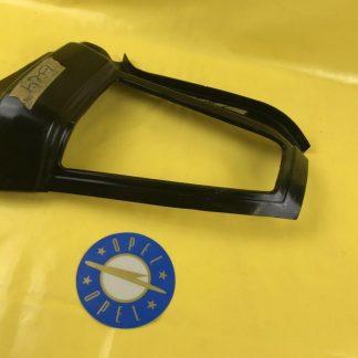 NEU + ORIG Opel Kadett E 3+5 Türer Limousine Reparaturblech Seitenwand rechs