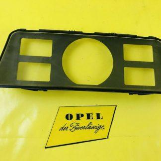 NEU + ORIGINAL Opel Bedford Hymer Blitz Tachoblende Tacho Tachometer Cockpit CF