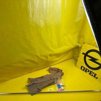 NEU + ORIGINAL Opel Blitz 1,9 Tonner Zierleiste Frontmaske Grill