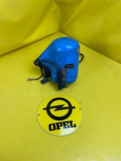 NEU + ORIGINAL Opel Rekord D Commodore B Staubschutzkappe blau Zündverteiler