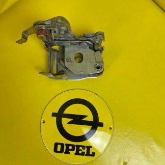 NEU + ORIGINAL Opel Rekord D Commodore B Manta B Türschloss hinten links Schloss