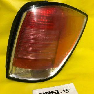 NEU + ORIGINAL OPEL Astra H Caravan / Kombi Rücklicht rechts Rückleuchte GM OEM