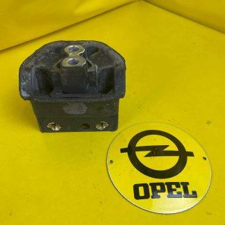 NEU + ORIGINAL Opel Ascona C Motorlager Dämpfungsblock Motorhalter Gummi Diesel