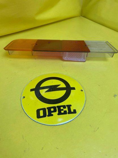 NEU + ORIGINAL Opel Kadett C Rücklichtglas rechts Rücklicht Glas
