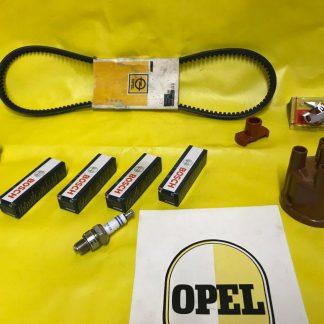 NEU Inspektionskit passend für alle Opel Olympia Rekord Baujahr 1955 1956 1957