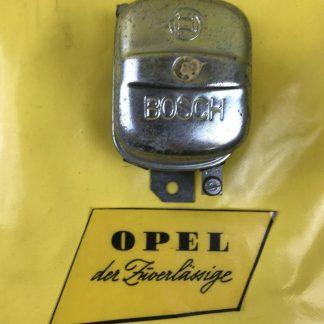 Neu + ORIGINAL Opel Rekord C / Porsche 356 Bosch Lichtmaschinenregler