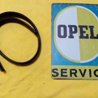 NEU Opel Manta A Dichtung Tür SR GTE 1900 Zierleiste außen