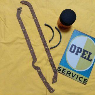 Opel Diplomat A V8 4,6 + 5,4 Coupe Dichtsatz Ölfilter Ölwanne