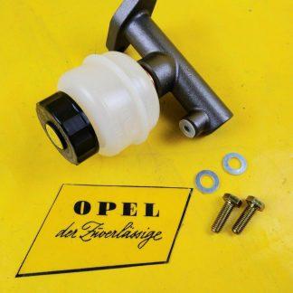 NEU Opel Admiral A 2,6 + 2,8 Zylinder Geber Kupplung Kupplungszylinder